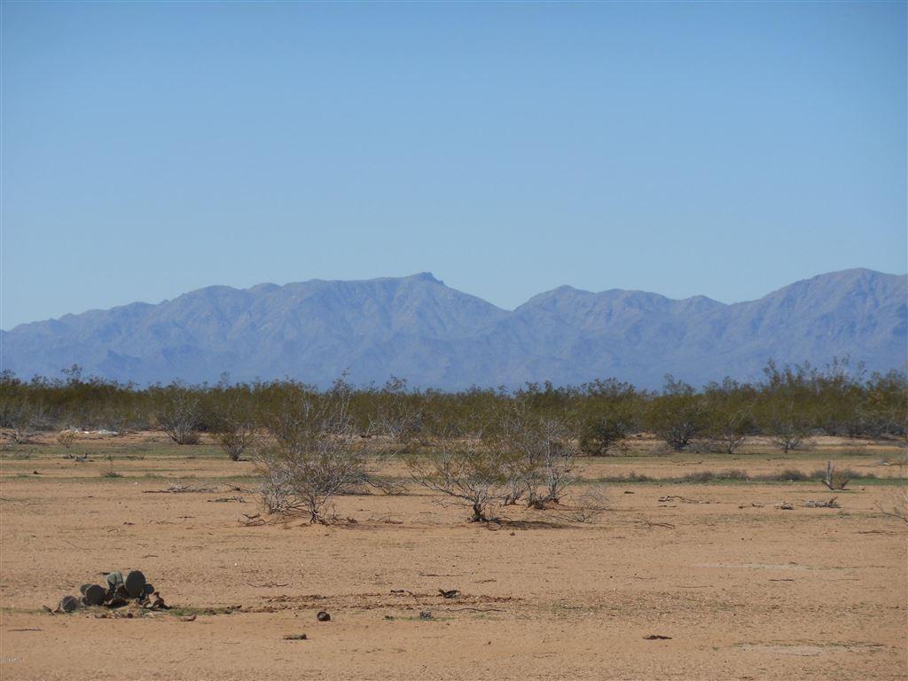 Photo of 499th W US 60 & SR 71 Avenue, Aguila, AZ 85320 (MLS # 5918037)
