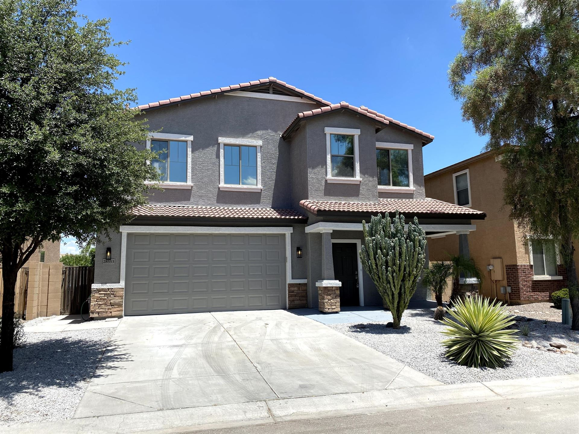 28553 N SUNSET Drive, Queen Creek, AZ 85143 - #: 6099037
