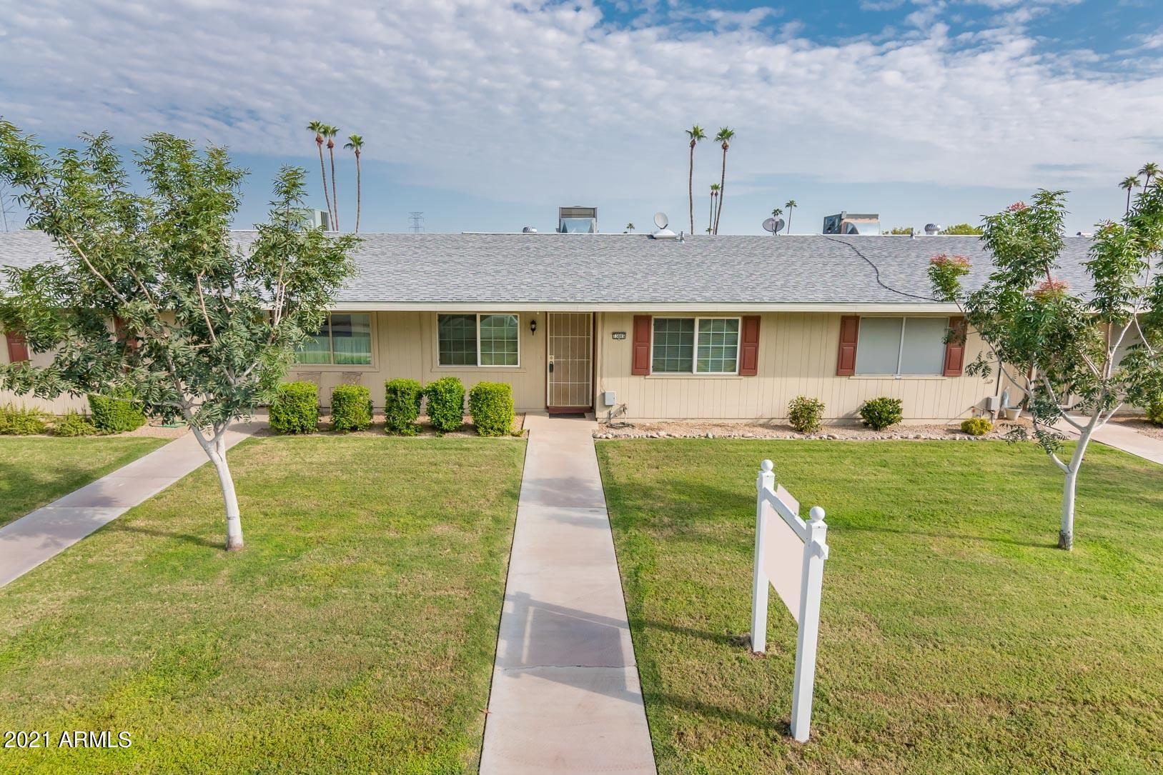 Photo of 13665 N GARDEN COURT Drive, Sun City, AZ 85351 (MLS # 6295037)