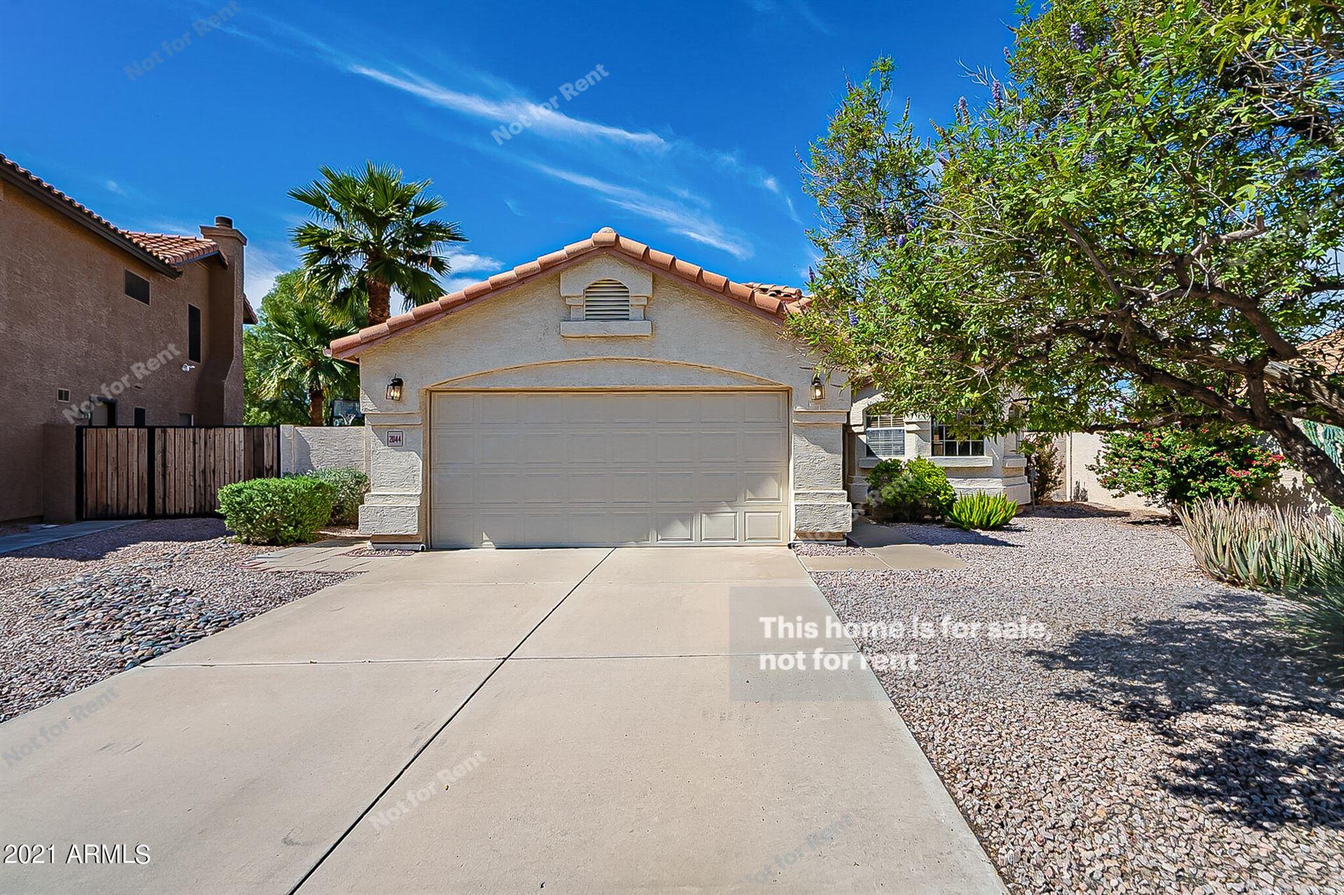 2044 S AVOCA Circle, Mesa, AZ 85209 - #: 6303037