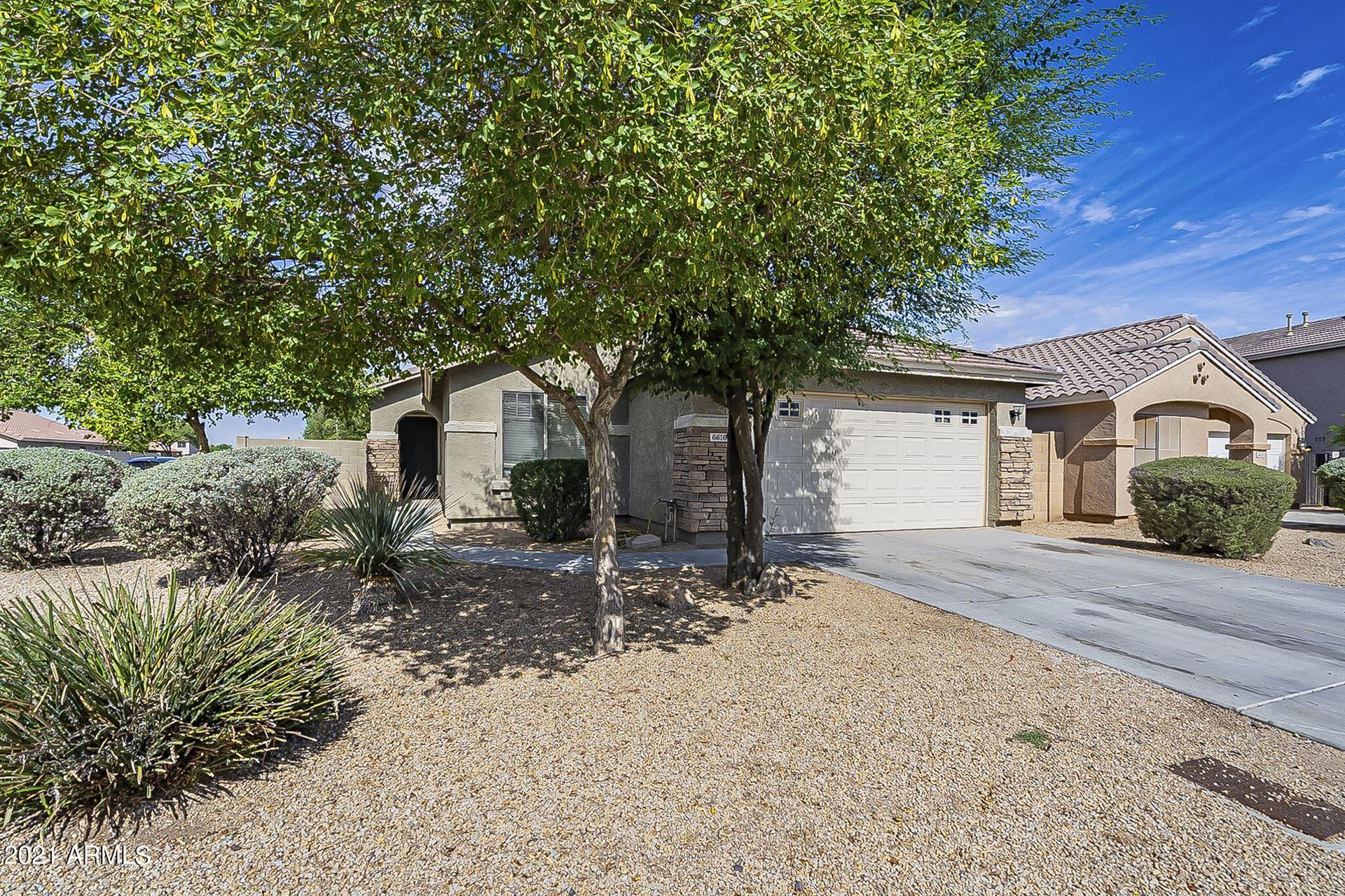 Photo of 6616 W DESERT Lane, Laveen, AZ 85339 (MLS # 6306037)