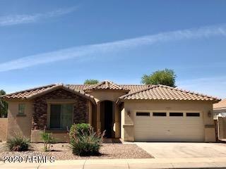 Photo of 2176 E ALOE Place, Chandler, AZ 85249 (MLS # 6082038)