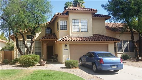 Photo of 9166 E LAUREL Lane, Scottsdale, AZ 85260 (MLS # 6115038)