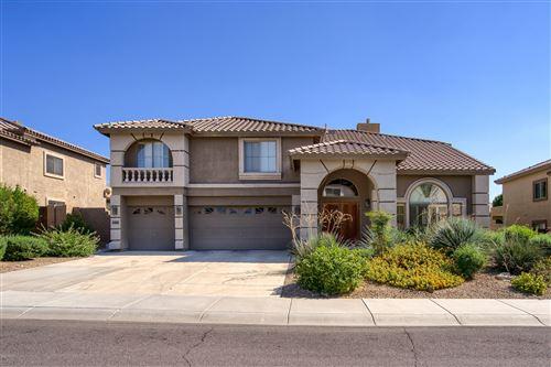 Photo of 7659 E Windwood Lane, Scottsdale, AZ 85255 (MLS # 6146038)