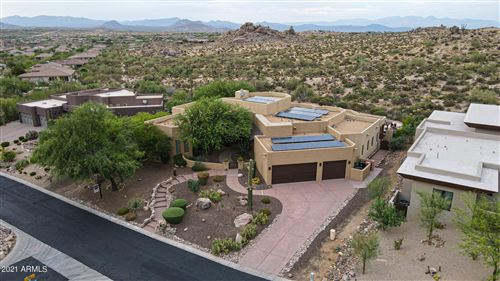 Photo of 11976 E CASITAS DEL RIO Drive, Scottsdale, AZ 85255 (MLS # 6263038)