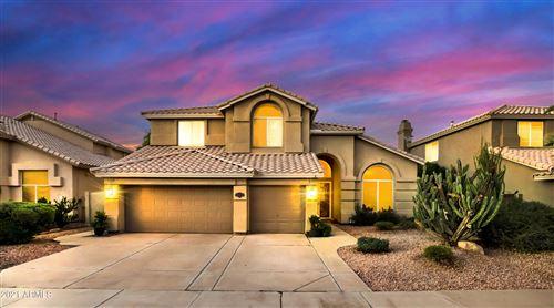 Photo of 5150 W LAREDO Court, Chandler, AZ 85226 (MLS # 6308038)