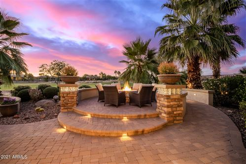 Photo of 27334 N 125TH Avenue, Peoria, AZ 85383 (MLS # 6310038)