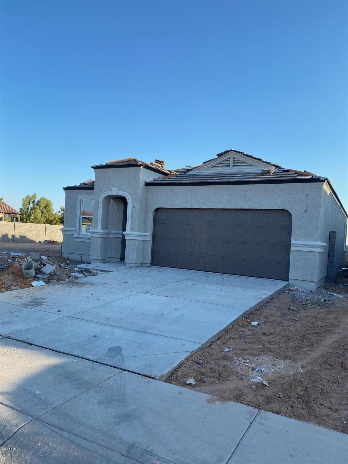 20195 N VALENCIA Drive, Maricopa, AZ 85138 - MLS#: 6132038