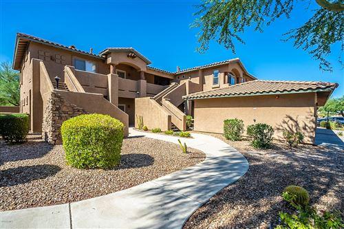 Photo of 11500 E COCHISE Drive E #2110, Scottsdale, AZ 85259 (MLS # 6114039)