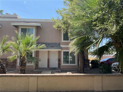 Photo of 1055 W 5TH Street #1, Tempe, AZ 85281 (MLS # 6116039)