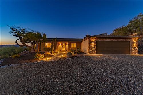 Photo of 6042 E Carriage Drive, Cave Creek, AZ 85331 (MLS # 6154039)