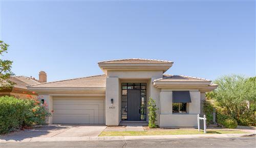 Photo of 6420 N 31ST Place, Phoenix, AZ 85016 (MLS # 6163039)