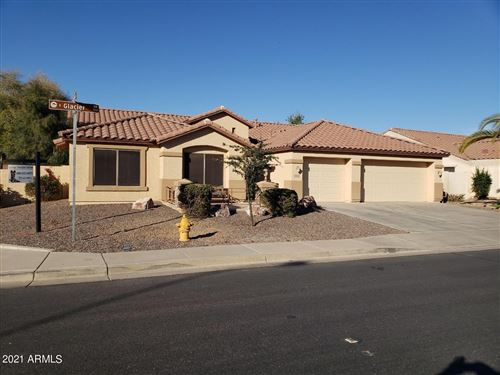Photo of 722 E GLACIER Drive, Chandler, AZ 85249 (MLS # 6197039)