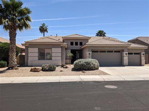 Photo of 8061 W LOUISE Drive, Peoria, AZ 85383 (MLS # 6229039)