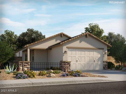 Tiny photo for 40366 W SUNLAND Drive, Maricopa, AZ 85138 (MLS # 6261039)