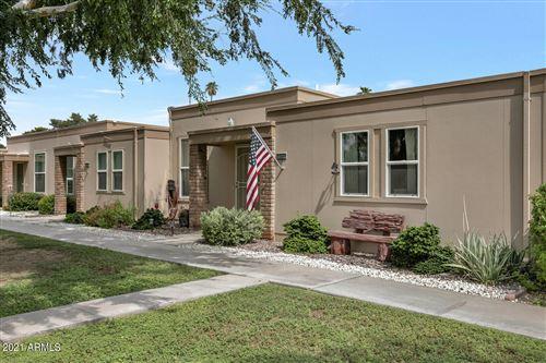 Photo of 10009 W Thunderbird Boulevard, Sun City, AZ 85351 (MLS # 6298039)