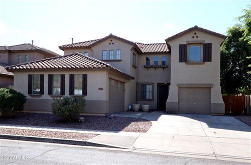 Photo of 14577 W CORTEZ Street, Surprise, AZ 85379 (MLS # 6309039)