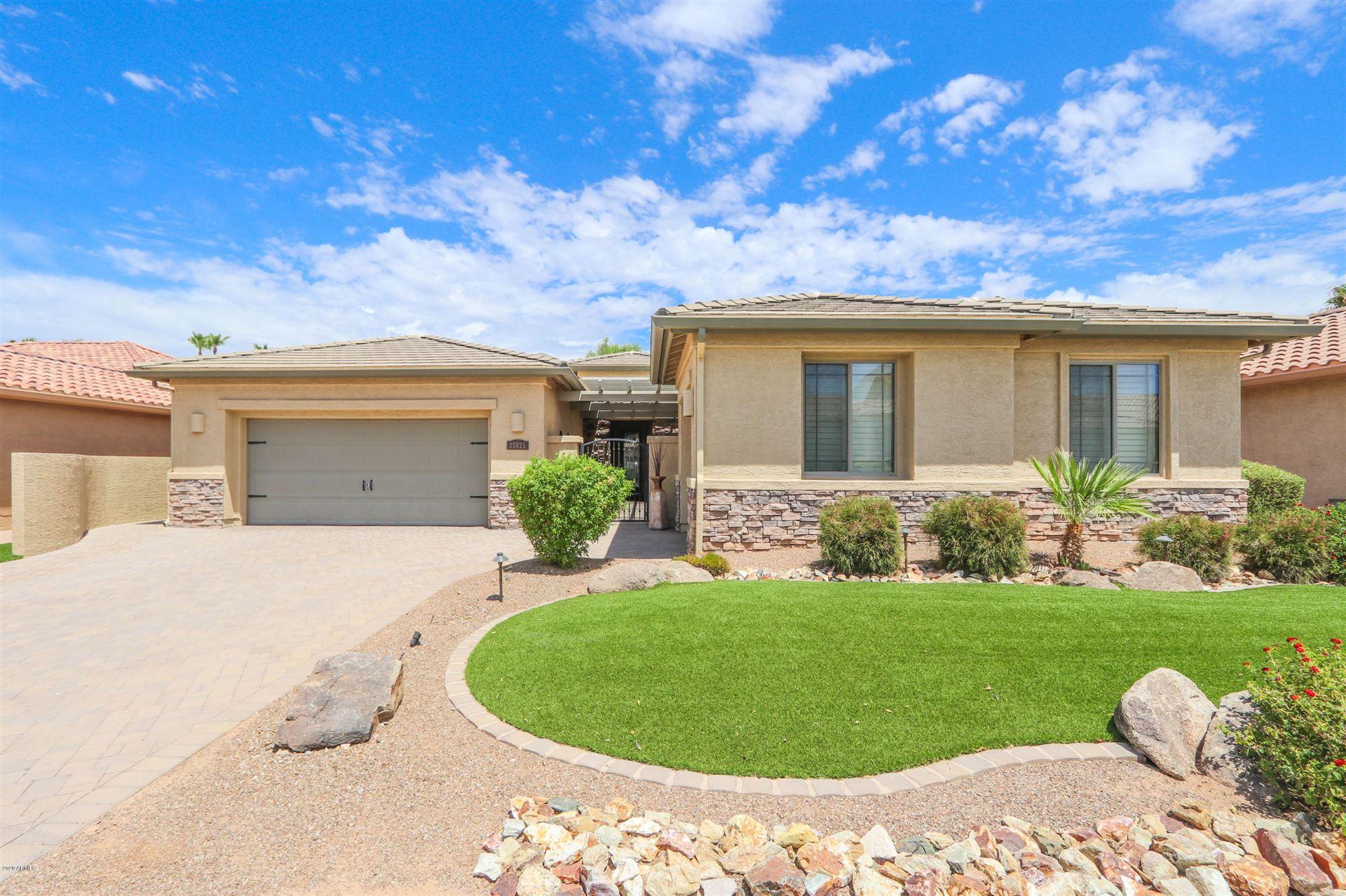 25025 S LAKEWAY Drive, Sun Lakes, AZ 85248 - MLS#: 6107039