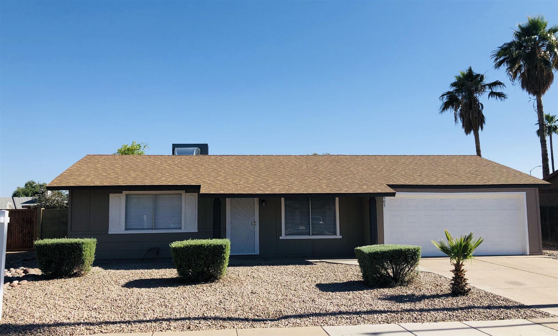605 W FRITO Avenue, Mesa, AZ 85210 - MLS#: 6233039