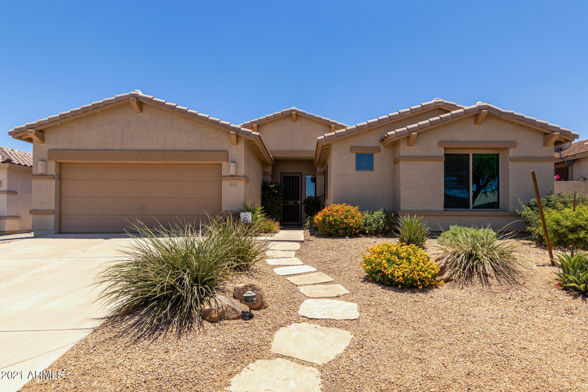 Photo of 18441 W CAPISTRANO Avenue, Goodyear, AZ 85338 (MLS # 6250039)