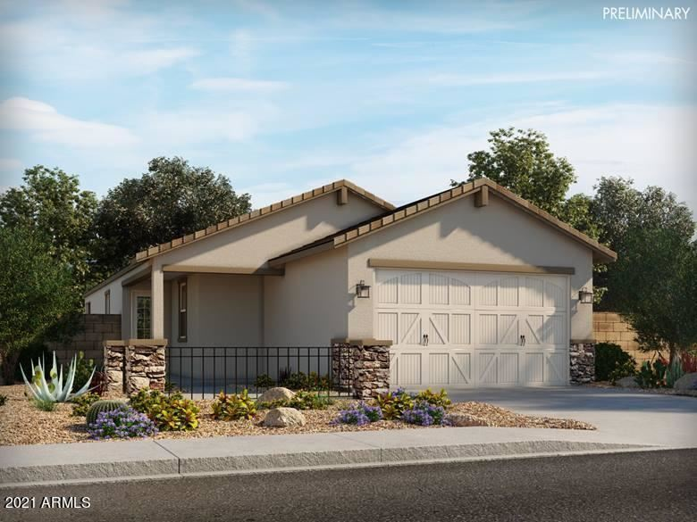 Photo for 40366 W SUNLAND Drive, Maricopa, AZ 85138 (MLS # 6261039)
