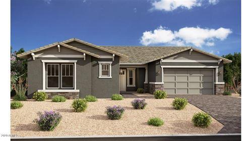Photo of 22610 E RUSSET Road, Queen Creek, AZ 85142 (MLS # 6032040)