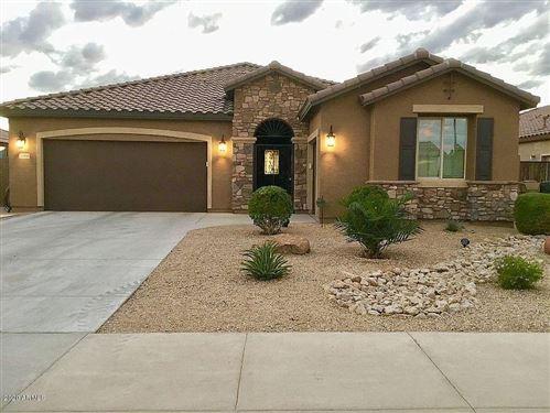 Photo of 1684 N 161ST Lane, Goodyear, AZ 85395 (MLS # 6149040)