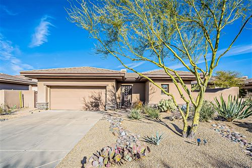Photo of 7632 E Corva Drive, Scottsdale, AZ 85262 (MLS # 6167040)