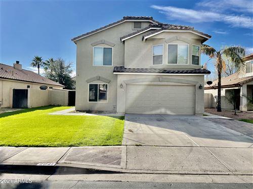 Photo of 2041 E PALOMINO Drive, Gilbert, AZ 85296 (MLS # 6200040)