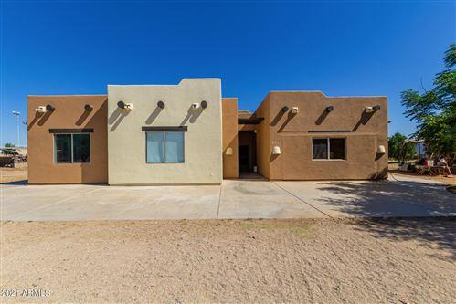 Photo of 8539 N 143RD Avenue, Waddell, AZ 85355 (MLS # 6230040)