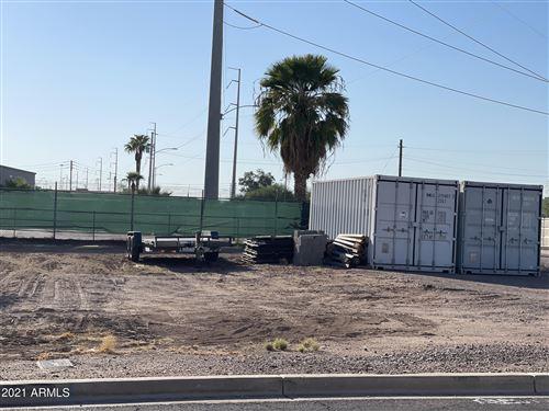 Photo of 2256 N 21st Drive, Phoenix, AZ 85009 (MLS # 6297040)