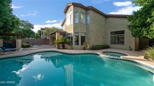Photo of 1153 W CHILTON Avenue, Gilbert, AZ 85233 (MLS # 6311040)
