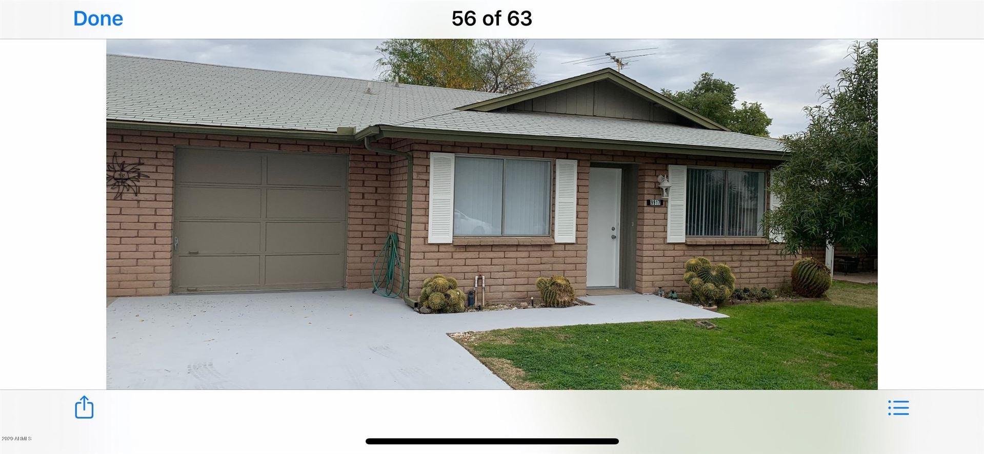 9917 N 96TH Avenue #B, Peoria, AZ 85345 - #: 6023040