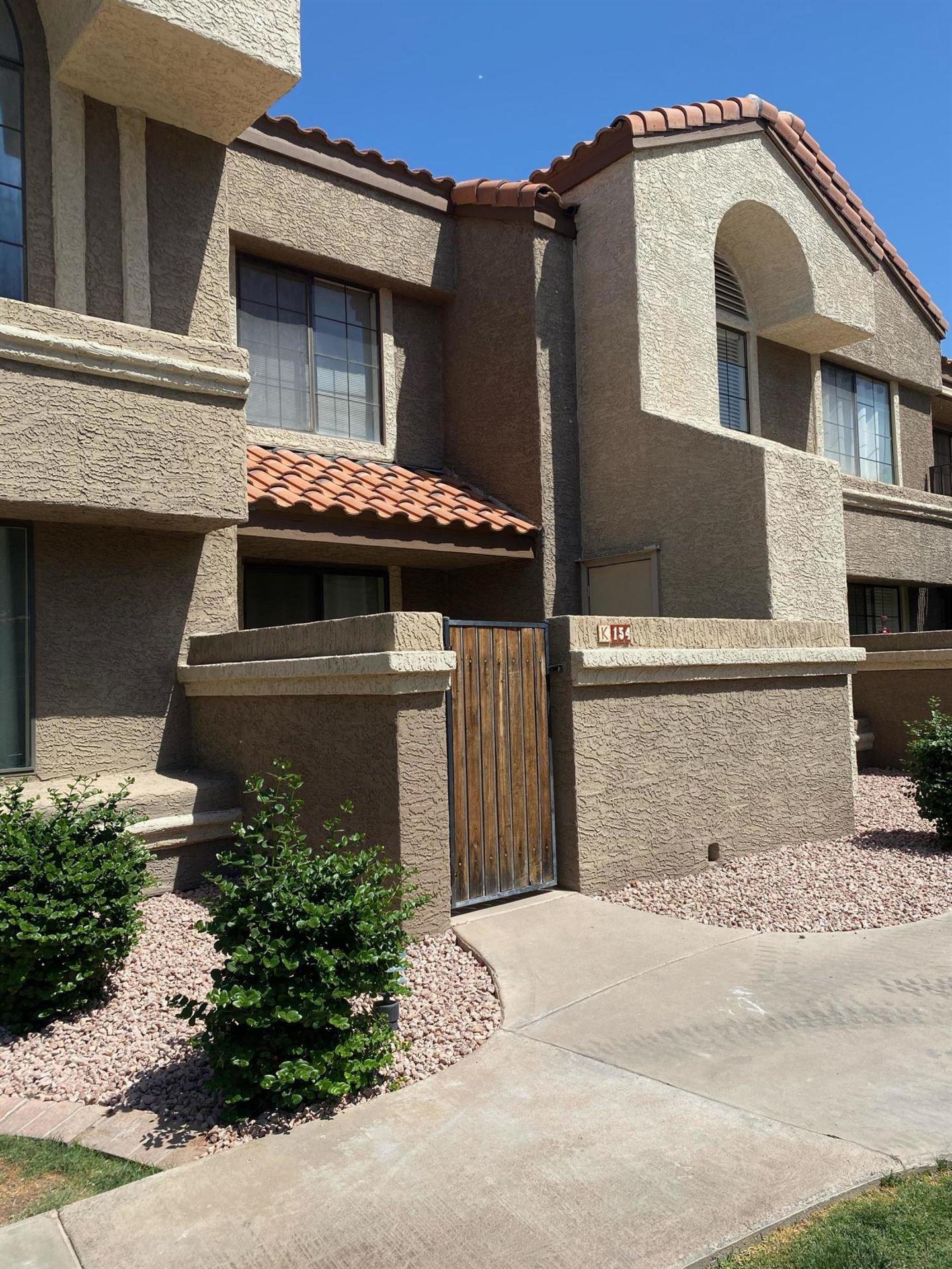 Photo of 1905 E UNIVERSITY Drive #154, Tempe, AZ 85281 (MLS # 6234040)