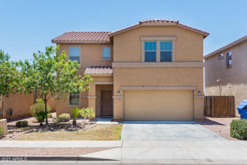 Photo of 7035 W ST CHARLES Avenue, Laveen, AZ 85339 (MLS # 6268040)