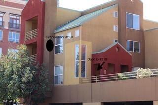 Photo of 154 W 5TH Street #219, Tempe, AZ 85281 (MLS # 6307040)