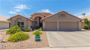Photo of 611 W NAVARRO Avenue, Mesa, AZ 85210 (MLS # 5954041)