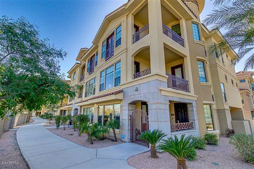 Photo of 7275 N SCOTTSDALE Road #1001, Scottsdale, AZ 85253 (MLS # 6081041)