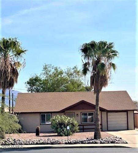 Photo of 2185 S ROYAL PALM Road, Apache Junction, AZ 85119 (MLS # 6149041)