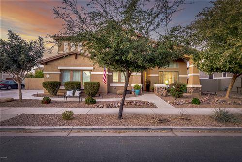 Photo of 18698 E PEARTREE Lane, Queen Creek, AZ 85142 (MLS # 6166041)