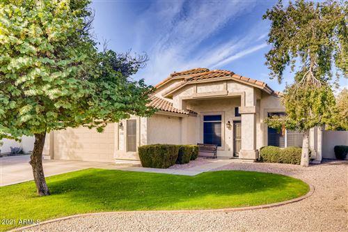 Photo of 20706 N 98TH Lane, Peoria, AZ 85382 (MLS # 6184041)