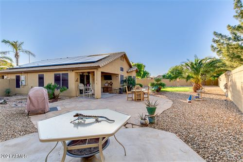 Photo of 8174 W YUKON Drive, Peoria, AZ 85382 (MLS # 6225041)