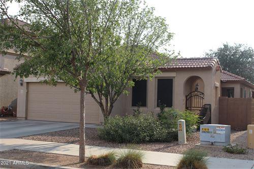 Photo of 21854 S 215TH Street, Queen Creek, AZ 85142 (MLS # 6268041)
