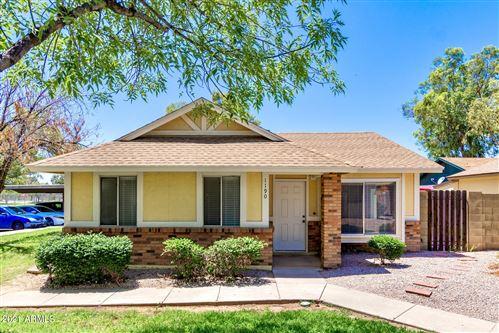 Photo of 5135 E EVERGREEN Street #1190, Mesa, AZ 85205 (MLS # 6271041)