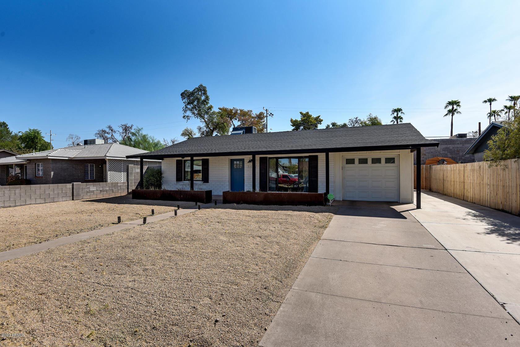 3417 N 14TH Place, Phoenix, AZ 85014 - #: 6131041