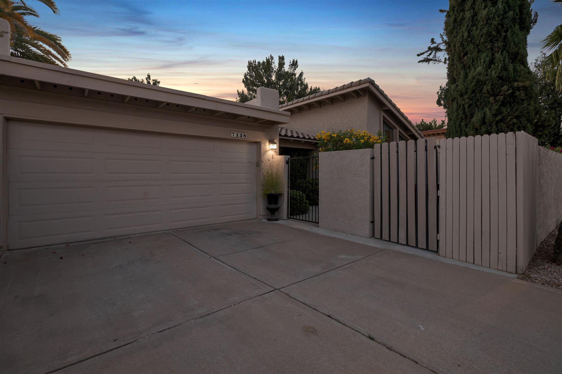 7138 N VIA DE AMIGOS --, Scottsdale, AZ 85258 - MLS#: 6234041