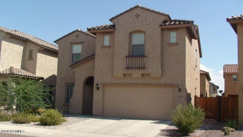 Photo of 2155 W MARCONI Avenue, Phoenix, AZ 85023 (MLS # 6250041)