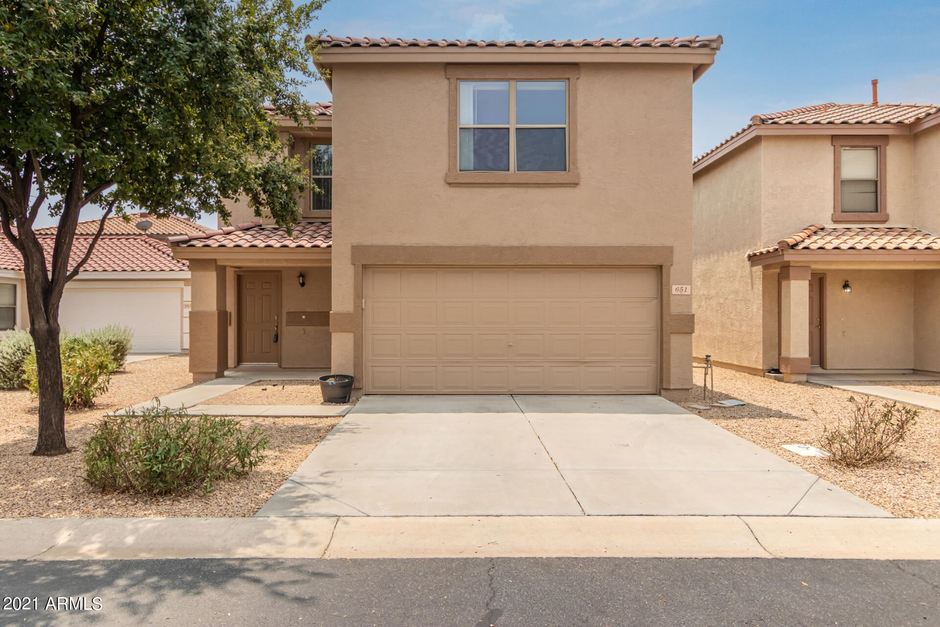 Photo of 651 E BANELLI Place, Chandler, AZ 85286 (MLS # 6269041)