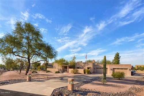 Photo of 9204 N 128TH Street, Scottsdale, AZ 85259 (MLS # 6025042)