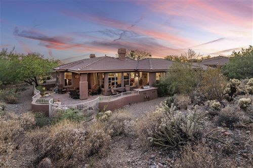 Photo of 11485 E RAINTREE Drive, Scottsdale, AZ 85255 (MLS # 6109042)